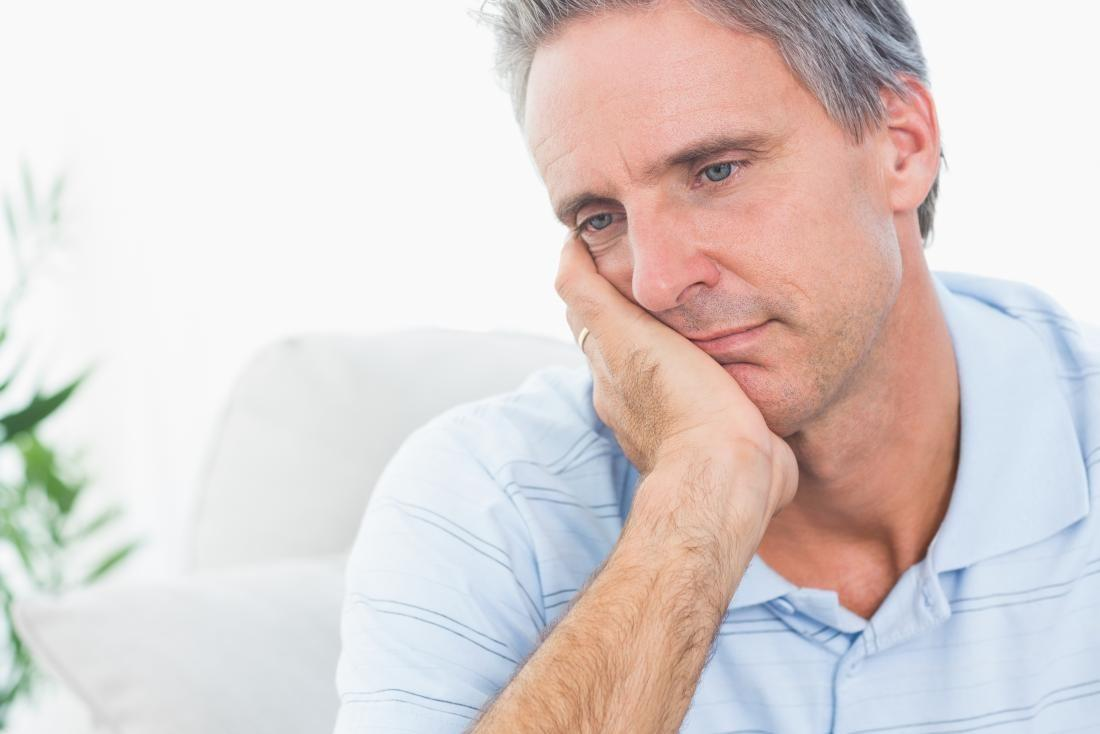 7 Shocking Signs of Low Testosterone in Men