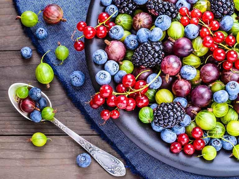 6 Foods That Fight Rheumatoid Arthritis Inflammation