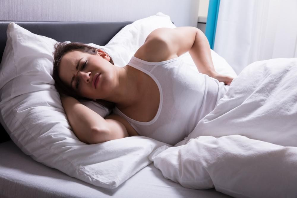 6 Tips for Sleeping Better With Chronic Pain